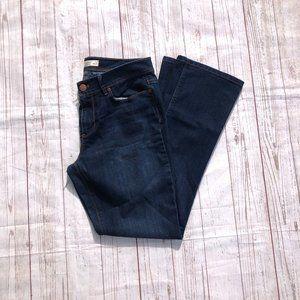 J Jill Denim Slim boot cut Jeans size 8